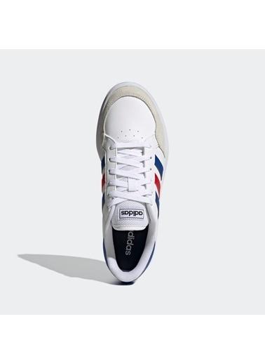 adidas Breaknet Erkek Tenis Ayakkabı Fz1837 Renkli